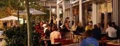 Tap: A Gastropub is one of Atlanta's best restaurant patios.