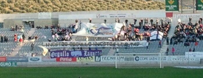 Nuevo Estadio de la Victoria is one of Sporting/Concert....