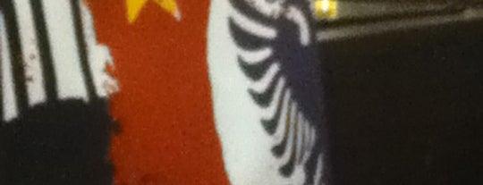 Cavalera is one of SemRumo :}.