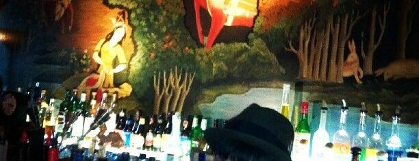 aub zam zam is one of SF Cocktail Bars.