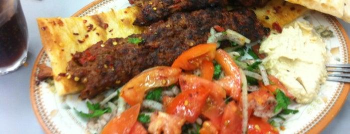 Katik Kebabs is one of Tempat yang Disukai Sinem.