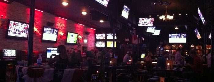 State is one of Chicago's Best Sports Bars - 2012.