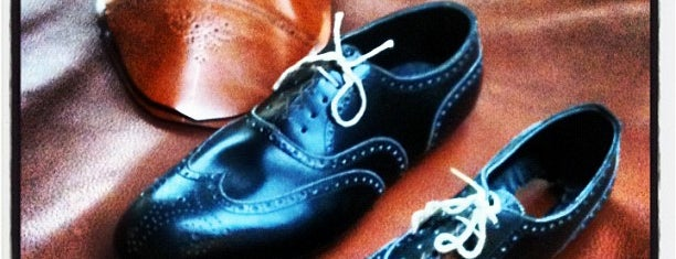 John Lobb is one of Men's shoe stores.