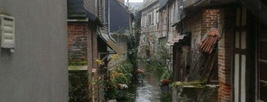 Pont-Audemer is one of Normandie Trip.
