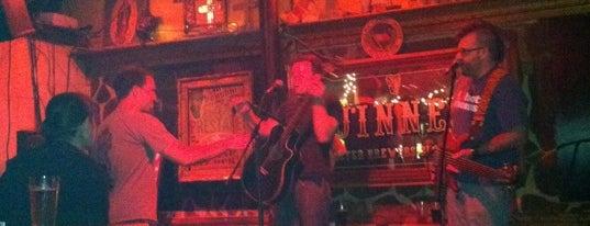 Fly's Tie Irish Pub is one of Ponte Vedra.
