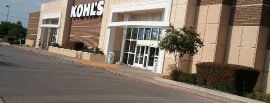 Kohl's is one of Lieux qui ont plu à Lyndsy.