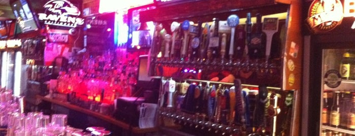 Max's Taphouse is one of Charms of Baltimore #visitUS #4sq.