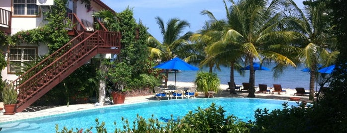 Chabil Mar is one of Beach Destinations Around the World.