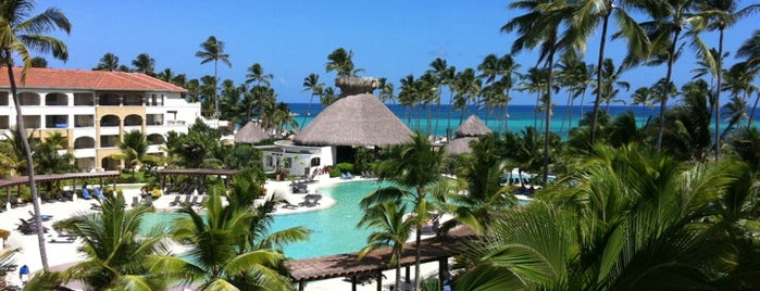 Now Larimar Punta Cana is one of Punta Cana.