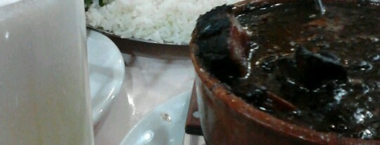 Restaurante Galeto Carioca is one of Veja Comer & Beber ABC - 2012/2013 - Restaurantes.
