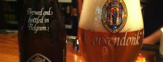 Buenas cervecerías en Madrid
