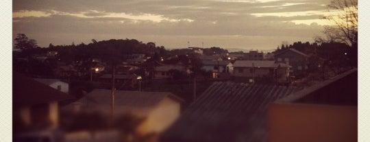 Fagundes Varela is one of Cidades do Rio Grande do Sul.