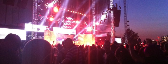 Electric Zoo 2011 is one of Bing's Ultimate Music Festival Guide.