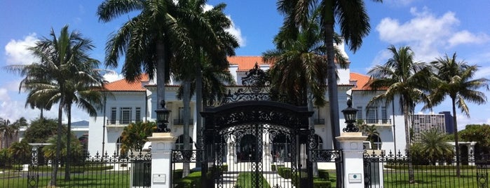 Flagler Museum is one of Best Places to Check out in United States Pt 1.