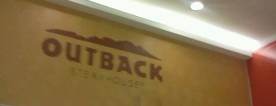 Outback Steakhouse is one of SBC foods.