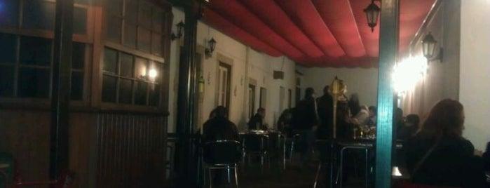 Covil Bar Urban Club is one of Alternative Nightlife.