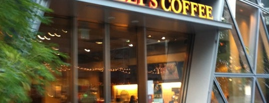 TULLY'S COFFEE 名古屋スパイラルタワーズ店 is one of 電源 コンセント スポット.