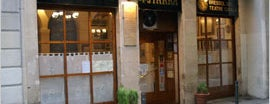 Pitarra is one of 101 llocs a veure a Barcelona abans de morir.
