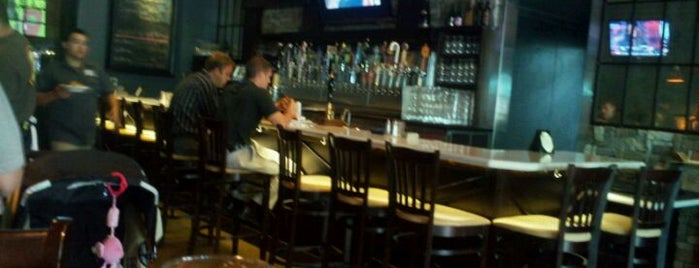 Urge Gastropub is one of Craft beer on tap in San Diego.