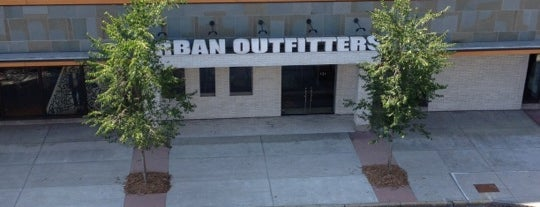Urban Outfitters is one of Fingerlakes Transport an Tour Service.