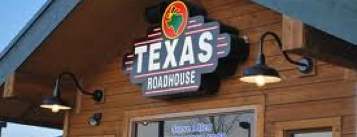 Texas Roadhouse is one of The Next Big Thing.