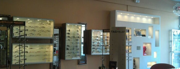 Eye Candy Optics is one of Mob Wives Chicago.
