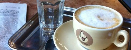 Café Weidinger is one of Kaffeehäuser.