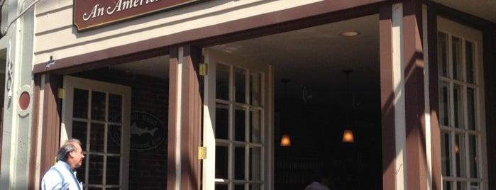 Eddie's Roadhouse is one of Hudson Valley.
