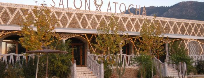 Restaurante El Vado is one of Donde Comer en Rute.