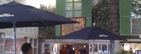 Brasserie Le Bouchon is one of Algo más formalito.