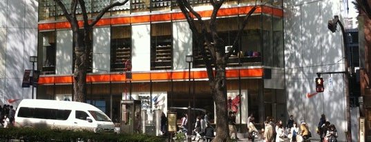 Nike Harajuku is one of To-do in Japan.