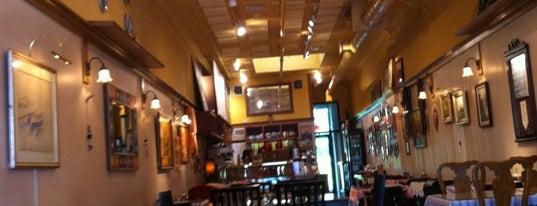 Café Mangal is one of Lugares guardados de Reyner.