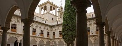 Ayuntamiento de Antequera is one of Que visitar en Antequera.
