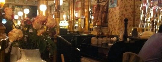 La Poule Au Pot is one of Restaurant.