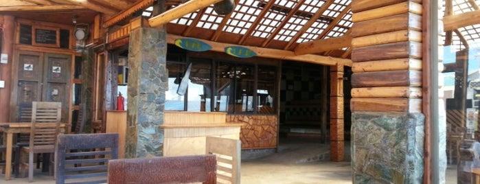 Waitara Pub Discoteque is one of Playas de Chile.