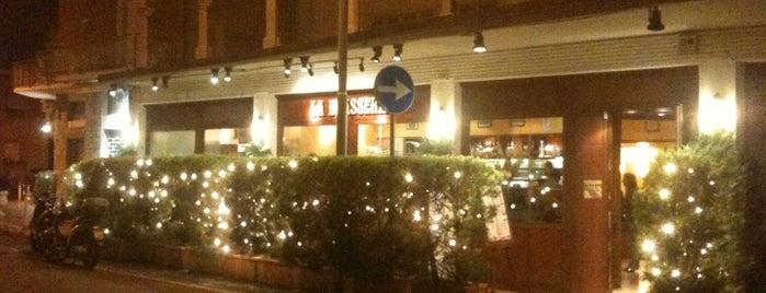 La Brasserie is one of Otros lares.
