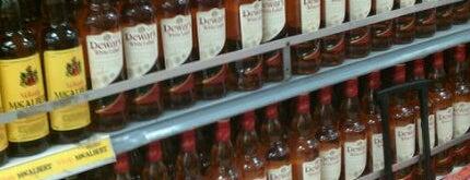 Supermercado Central is one of Endoit select/restau.