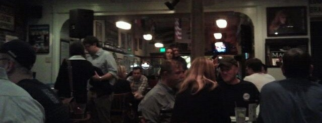 Mick O'Shea's Irish Pub is one of Favorite Baltimore Restuarants.