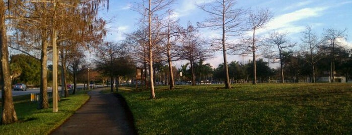 Cypress Park is one of Go Outside!.