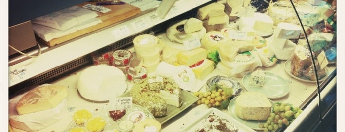 Fromagerie is one of Geschenke.