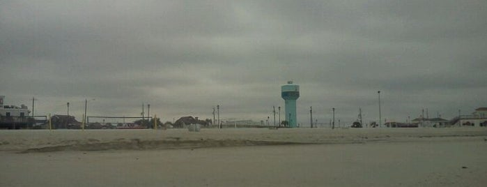 The Circle is one of Atlantic Beach To-Do List.