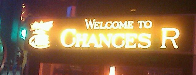 Chances R is one of Gay Places 2!!.