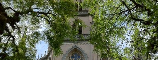 Igreja Santa Terezinha is one of Porto Alegre.