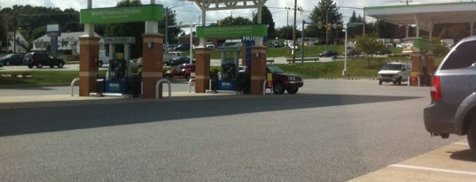 Royal Farms is one of Must-visit Gas Stations or Garages in York.