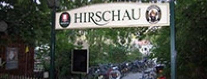 Hirschau is one of Munich And More Too.