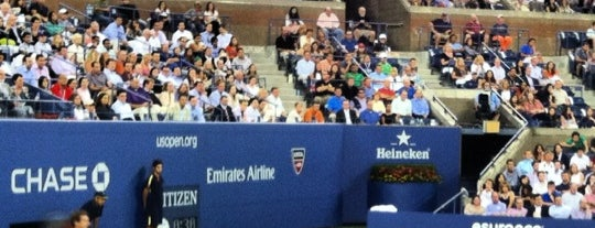 US Open Tennis Championships is one of Guide to New York's best spots.