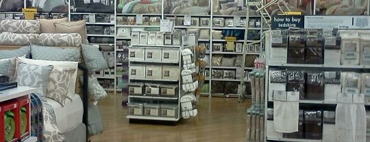 Bed Bath & Beyond is one of Andrii 님이 좋아한 장소.