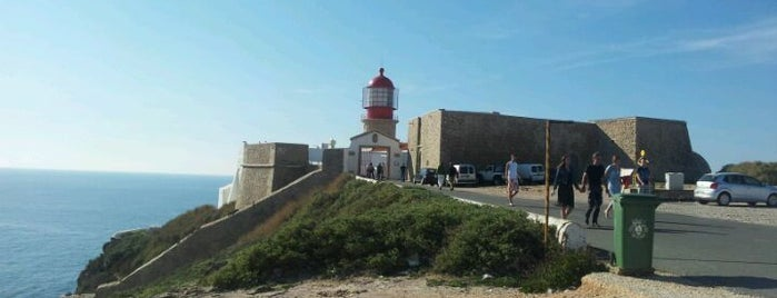 Lighthouse is one of Portugal.