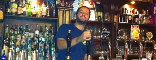 Help Pub is one of Roma locali: checked.