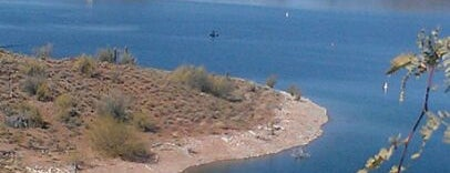 Lake Pleasant Regional Park is one of Best places in Arizona state.